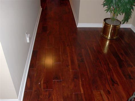 exotic hardwood flooring lake st louis mo schrader s