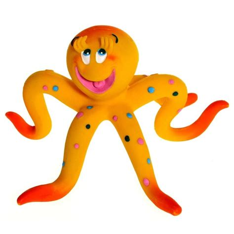 ollie the lanco ollie the octopus
