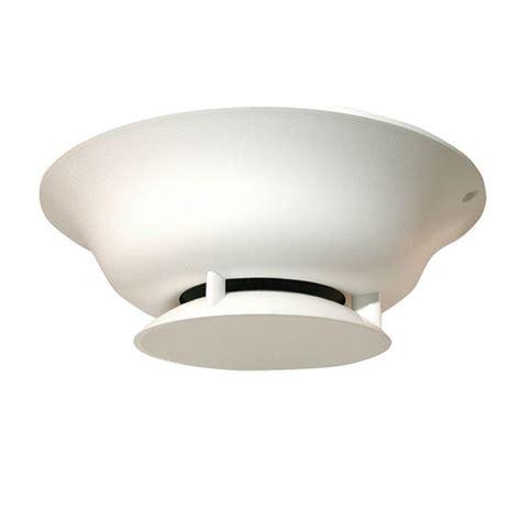 valcom p tec 1 way ceiling speaker vc v 1001 the home depot