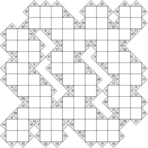 free printable sudoku kakuro kakuro 12 x 12 puzzle 5 kakuro 12 x 12 to print and download