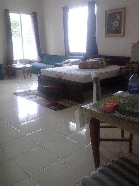 Tempat Tidur Minimalis Di Bogor villa disewakan villa minimalis 4 kamar tidur di kota mandiri sentul city