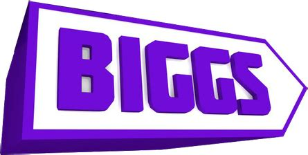 biggs tv channel wikipedia