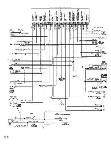 1991 Geo Prizm Stereo Wiring Diagram Online Wiring Diagram