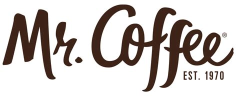 Brand New: New Logo and Packaging for Mr. Coffee by Blacktop Creative
