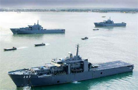 St Bossdidas Navy N Merah changi naval base singapore