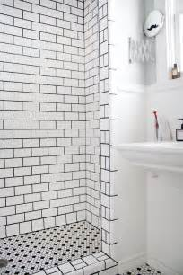 white black glass tiles dark colored grout subway tile  versatile subway tile dark colored gro