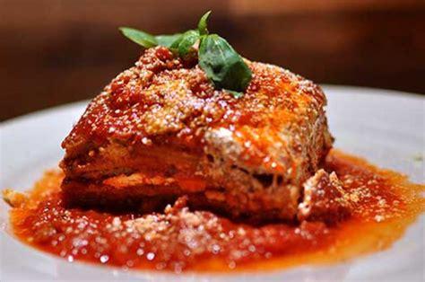 alimenti tipici italiani 7 piatti tipici italiani vegetariani le ricette per chi