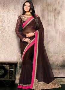 new sarees topless 10 new arrival sarees designs 2016 collection in