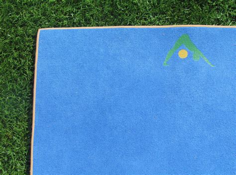 Aurorae Mat by A Gift Guide For The Yogi In Your Foodie