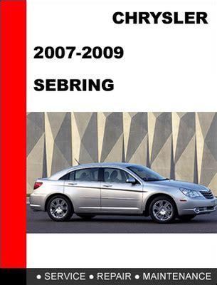 books on how cars work 2010 chrysler sebring user handbook service manual 2010 chrysler sebring service manal service manual books about how cars work