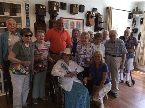 delmar gardens family st louis retirement communities garden villas
