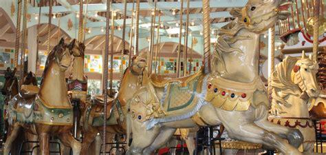 carousel gardens amusement park new orleans city park