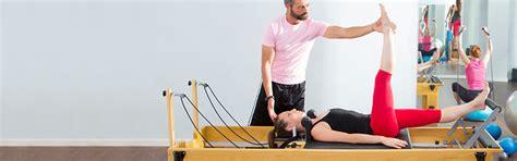 find pilates