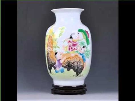 8 Beautiful Vases For Your Home by Colorful Painted Ceramic Vases Picture Collection Of