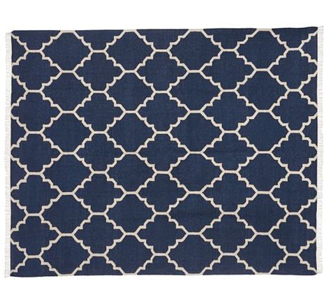 pottery barn navy rug save up to 70 on trendy pottery barn rugs sale