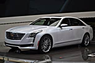 2015 Cadillac Escalade Tail Lights 2017 Cadillac Ct6 Price And Specs 2015carspecs Com
