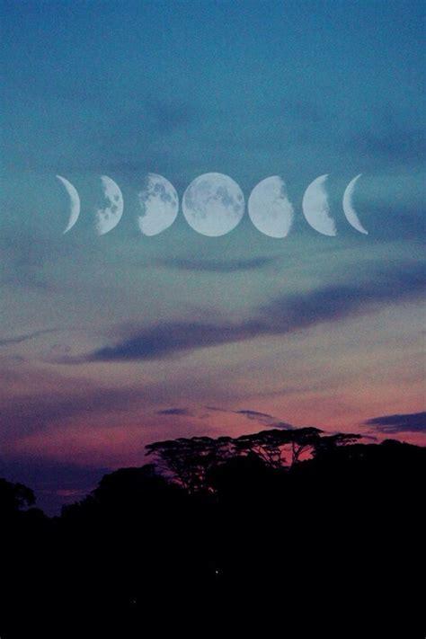 imagenes hipster love lunar phases on tumblr