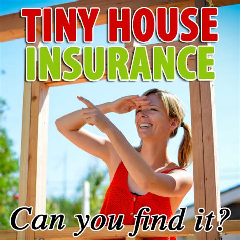 house share insurance tiny house insurance policy details and my personal experience