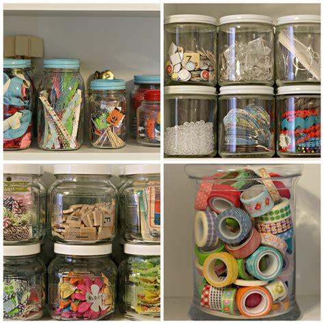 decoration storage craft supplies storage organize and decorate everything