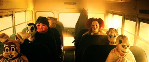 film ghost bus trick r treat bus stand by for mind control