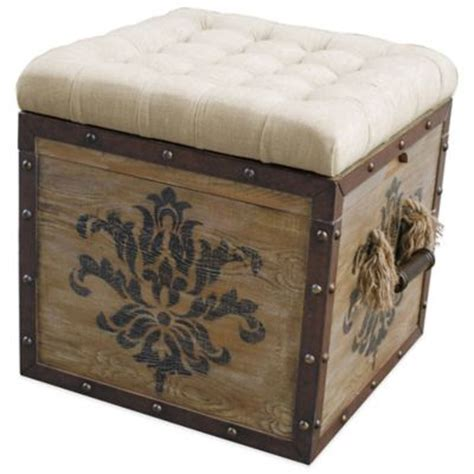 bathroom ottoman storage with beautiful pictures in south