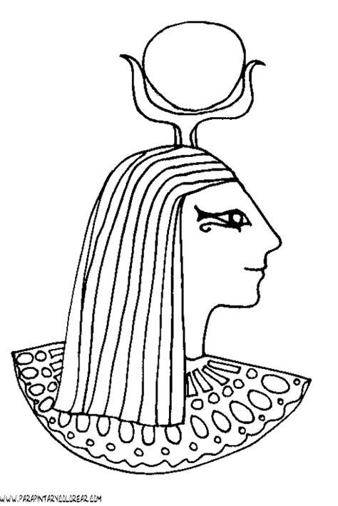 imagenes de figuras egipcias para colorear esculturas egipcias para pintar colorear im 225 genes