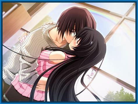 imagenes anime romanticas hd imagenes animes romanticas para descargar a tu dispositivo