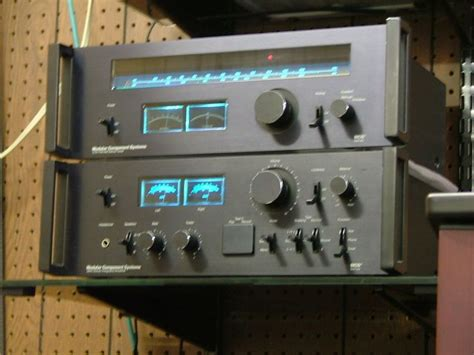 mcs series  stereo integrated amplifier   fmam