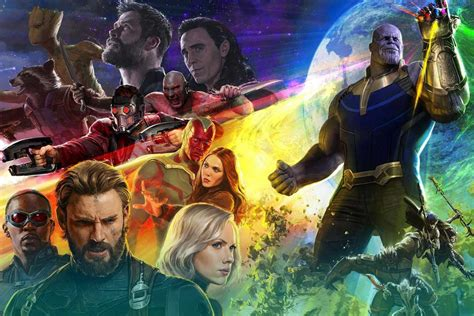 film terbaru avenger guardians of the galaxy bertemu thor dalam foto terbaru