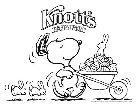 Trading Easter Coloring Pages