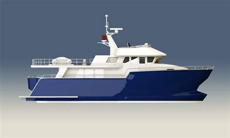 catamaran expedition yacht pacific expedition yachts sells another pe60 www