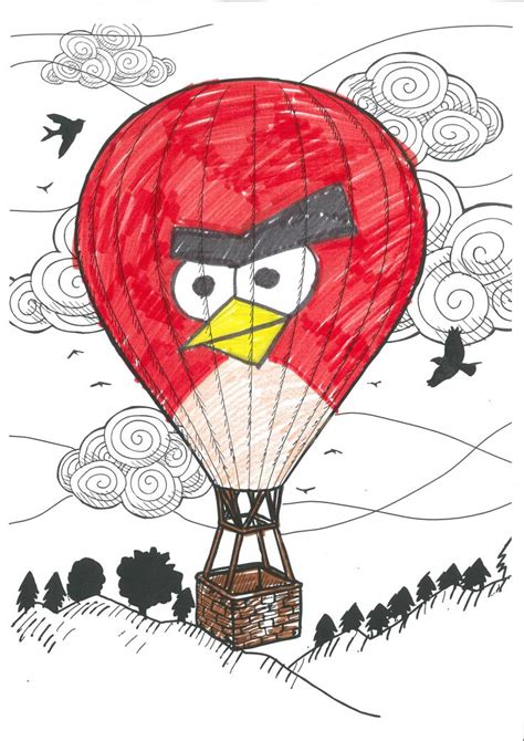 colar mix hot air balloon page we are currently developing