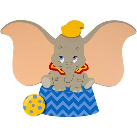 disney dumbo shaped wall decor wall d 233 cor baby amp toys dumbo the elephant disney decal removable wall sticker