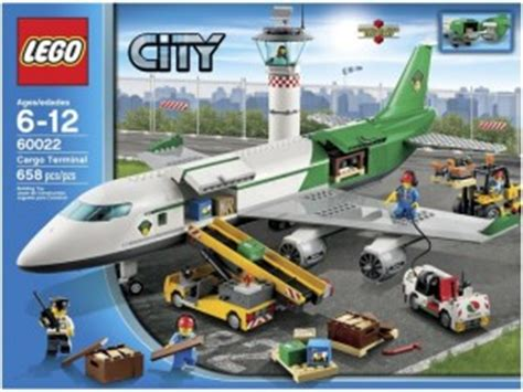 Boy Bedroom Set Really Cool Lego City Airplane Sets