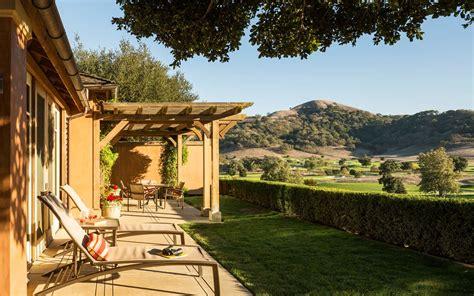 cordevalle a rosewood resort santa clara california world s most romantic hotels and resorts travel leisure