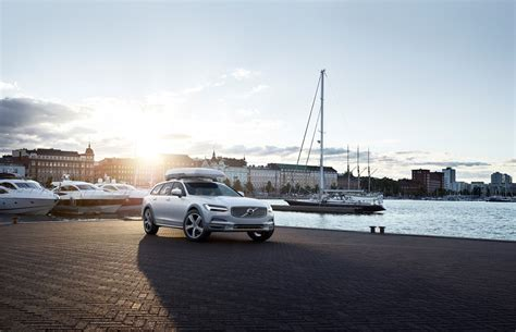 volvo group global volvo cars celebrates start of volvo ocean race and