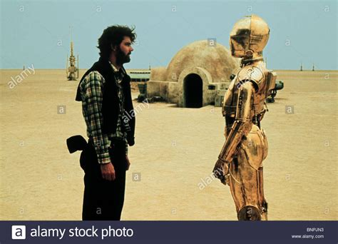 anthony daniels talking george lucas c 3po anthony daniels star wars episode iv