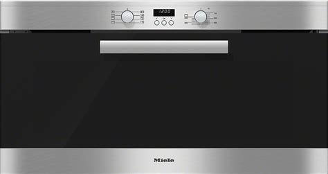 Oven Miele miele 90cm cleansteel oven