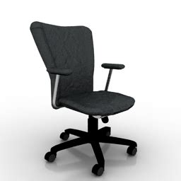 Interior Decoration Companies by Quot Office 70 Quot Interior Collection 3d Models Office Chair