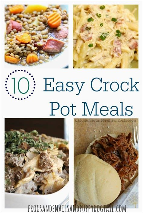 73 best slow cooker images on pinterest cooking food