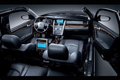 renault samsung sm7 interior renault vel satis 2 video samsung sm7 187 sayfa 1 2