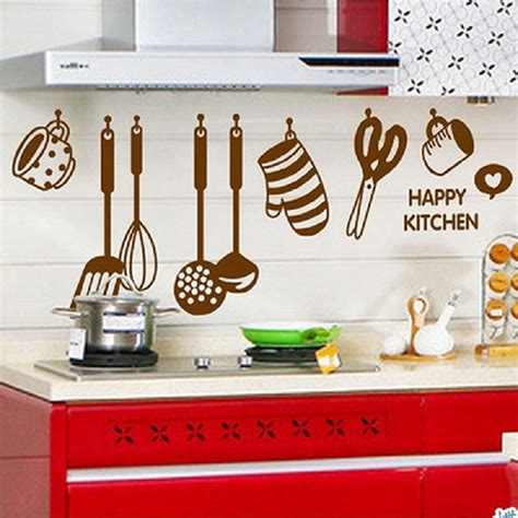 Wallpaper Sticker Dinding Batu Alam Cadas Coklat Krem 7 ide dinding dapur