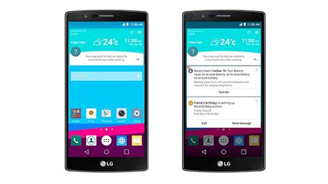 Lg G4 Uk Release Date Price Specification New Features On Sale Now New Product Pc Advisor