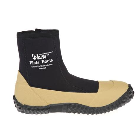 flats wading shoes academy foreverlast s flats wading boots