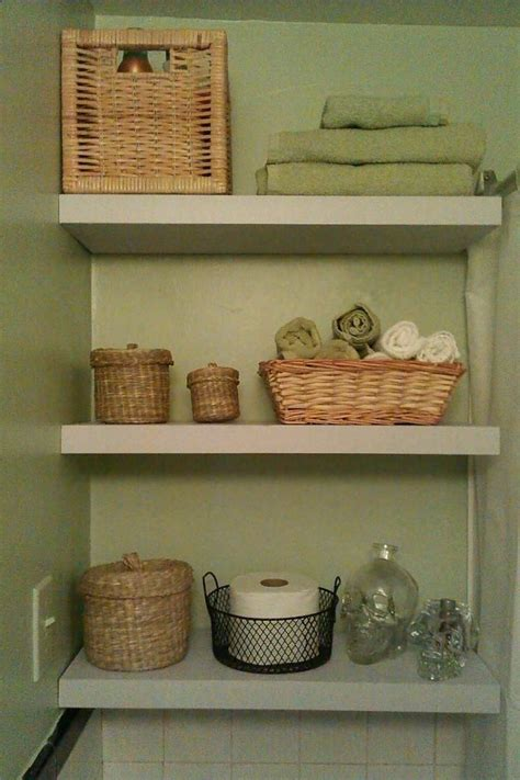 bathroom storage idea 40 best images about ideas for doreen on pinterest
