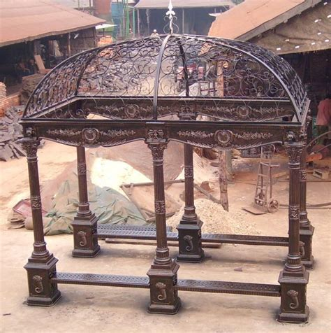 ℋ ironwork ℋ iron gazebo iron art wrought iron