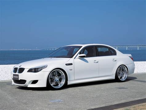 all tuning cars nz bmw e60 m5 2010