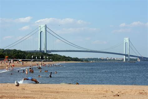 South Detox Staten Island by Department Of Health Closes 3 Staten Island Beaches