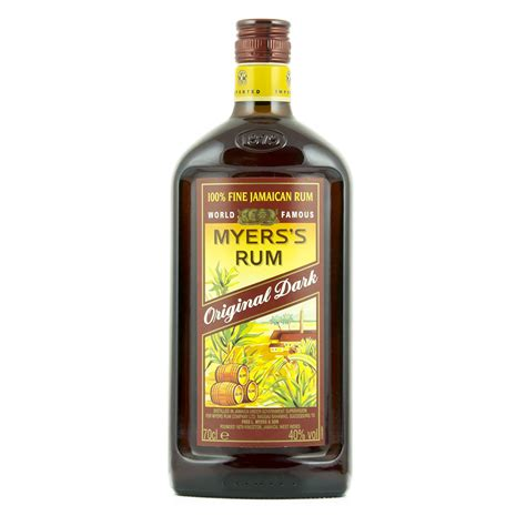 myers planters punch rum 70cl bottles at prestige drinks