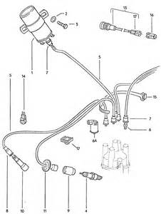 ignition coil ignition wire spark ignition wire spark